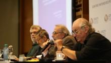 Panel CRI y cambio estructural en américa Latina