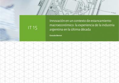IT15: Innovación en un contexto de estancamiento macroeconómico: la experiencia de la industria argentina en la última década